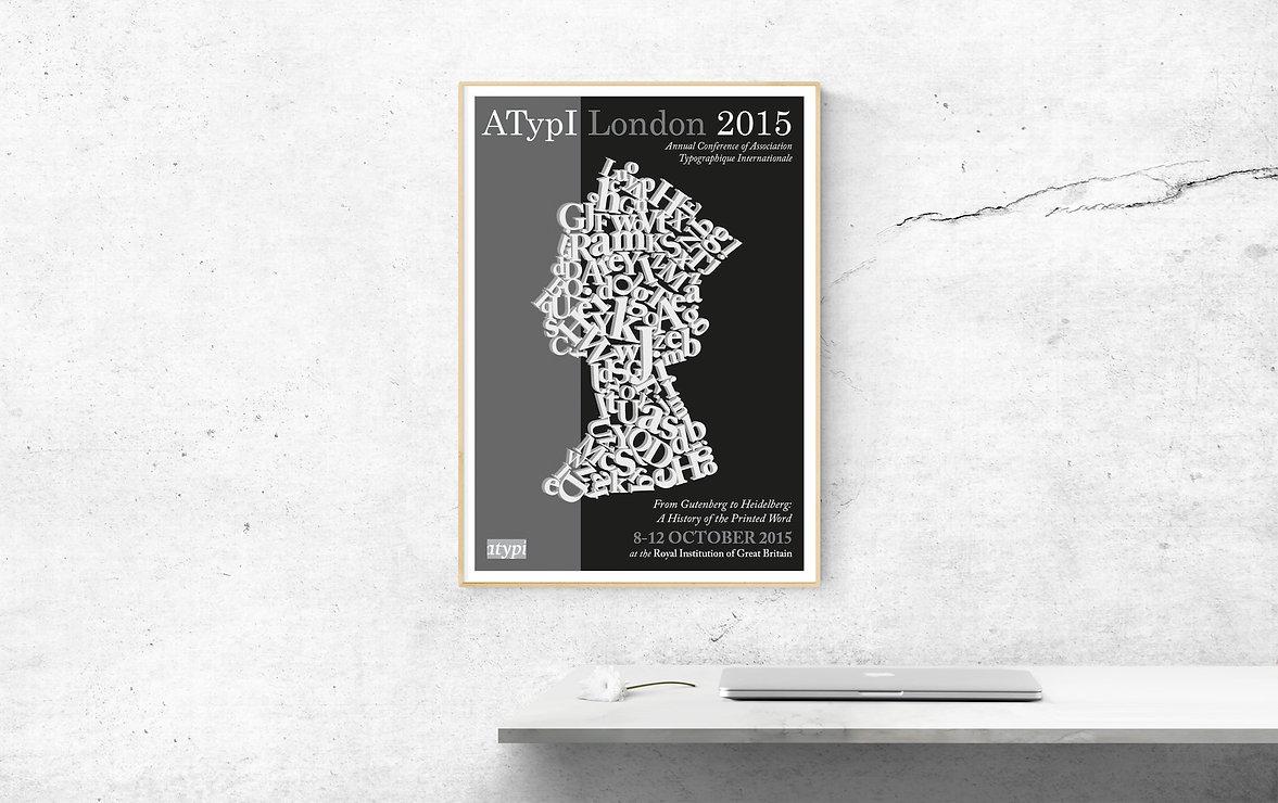 ATypI Poster Design