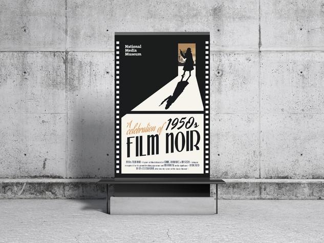 1950s FILM NOIR