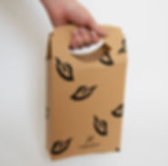 The Beauty Games Recycle Pack packaging design
