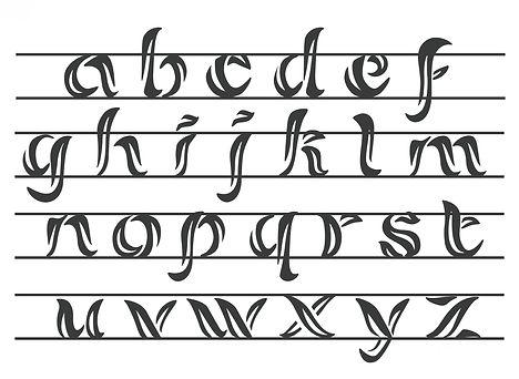Sustainatype Typography Design
