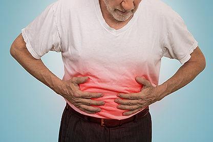 Консультация и поддержка питания при заболеваниях желудочно-кишечного тракта