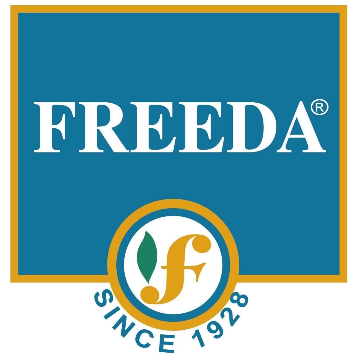Freeda Logo