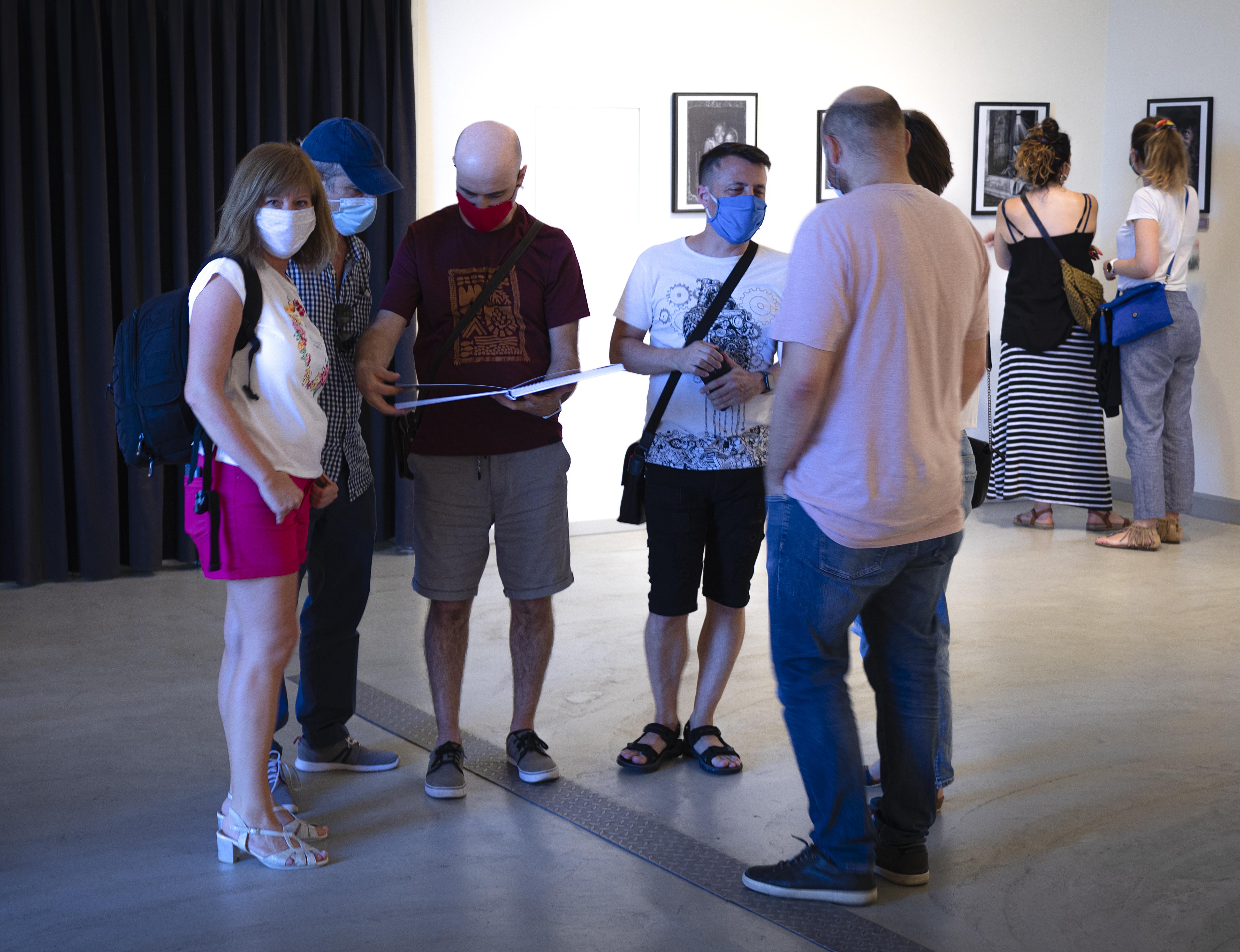 Exposicion de Blanco y negro (5)
