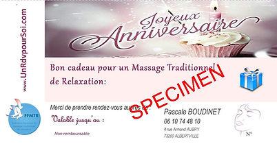 Massage Albertville