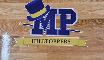 Mt. Pulaski High School