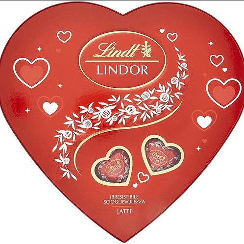 לינדט לב שוקולד חלב
