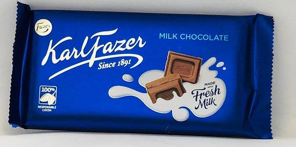 שוקולד פייזר 145 גרם