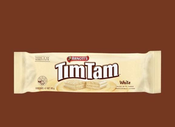 טים טם שוקולד לבן