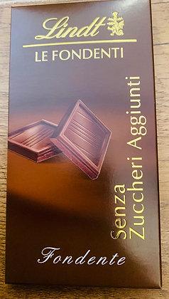 שוקולד לינדט מריר פונדט