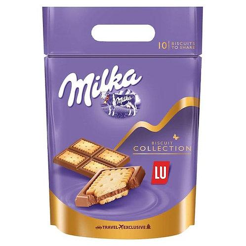 מילקה שוקולד ביסקוויט
