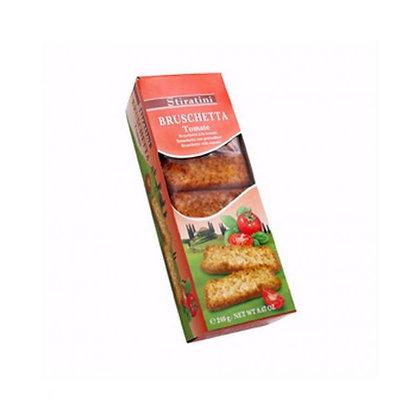 גונץ – ברוסקטה עגבניות 240 גרם