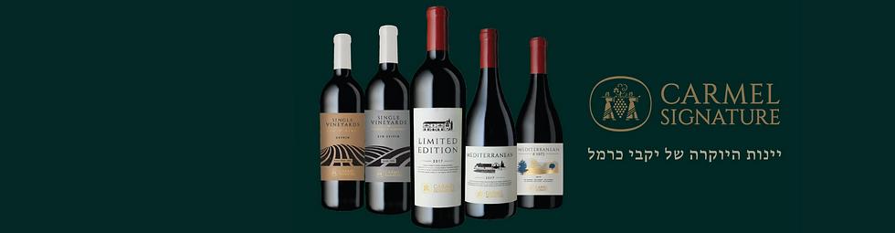 יקבי כרמל, סדרת סינג'ר , יינות יוקה