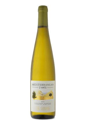 יין לבן גווצטרמינר וואט