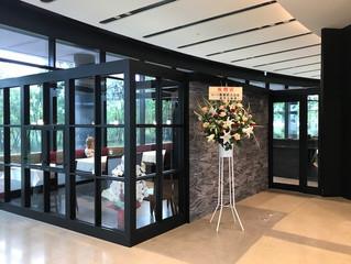 イタリアンレストラン オープン