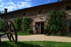 Moulin des Massons