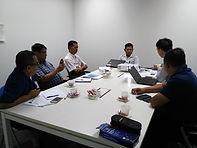 techhub engineering co., ltd M&E consultant