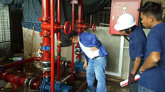 techhub engineering co., ltd, fire systems