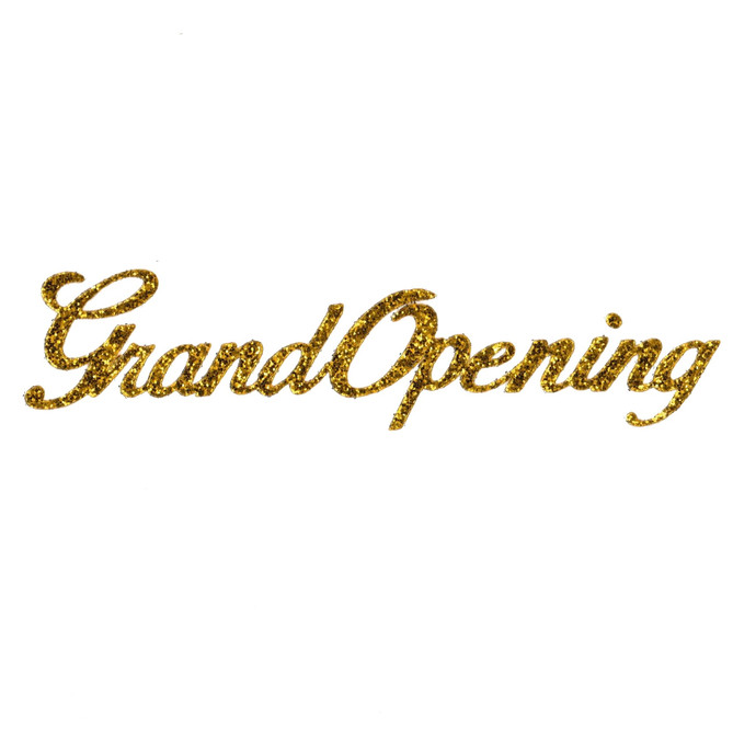 GRAND OPENING & WIN - Fredericton!