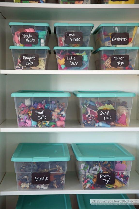 Kids' Room Chaos!