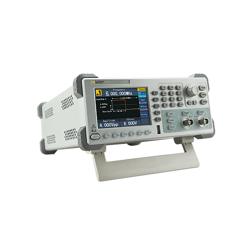 AG1011F 10 MHz Arbitrary Waveform / Function / Signal Generator single