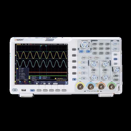 XDS3104E 4CH 8-bit Touchscreen Digital Oscilloscope