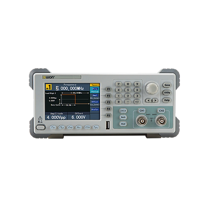 AG1022 Arbitrary Waveform Signal Generator 25MHz 2 Channel