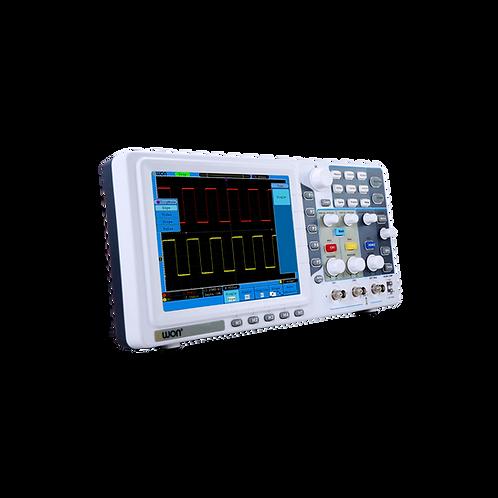 SDS5032E 30Mhz, 250MS/s, 2 Channel Digital Storage Oscilloscope
