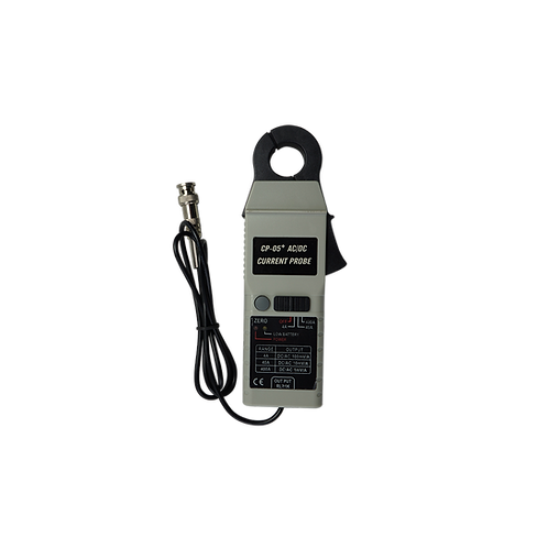 CP-05+ AC/DC 400A Current Clamp Probe