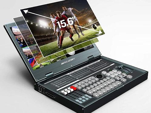 PVS0615 6 Channel Multi-format Video Mixer