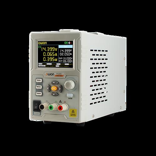 P4305 30V 6A Linear DC Power Supply