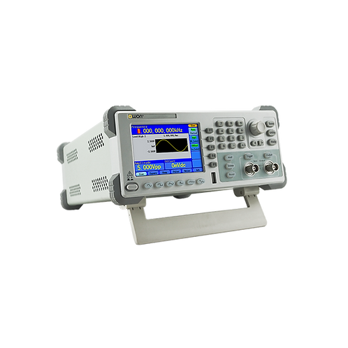 AG4151 1-CH High Frequency Arbitrary Waveform Generator