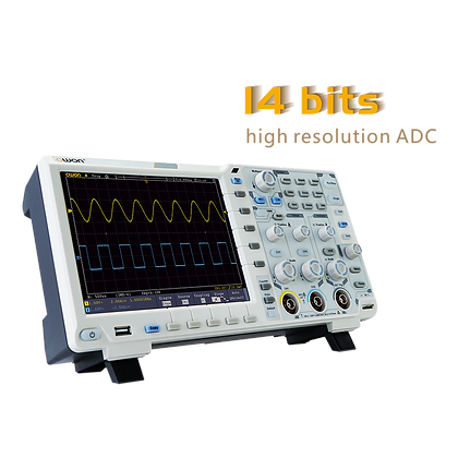 XDS3202A N-In-1 Digital Oscilloscope