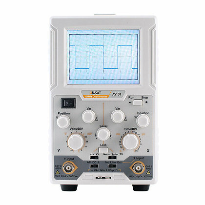 AS201, 1 Channel Oscilloscope