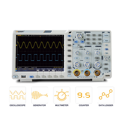 XDS3202 Series N-In-1 Digital Oscilloscope