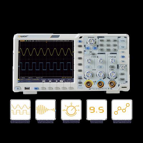 XDS3102 N-In-1 Digital Oscilloscope