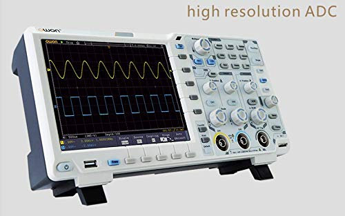 XDS3062A N-In-1 Digital Oscilloscope