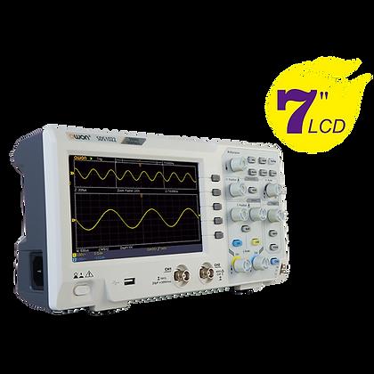 SDS1202 Super Economical Type Digital Oscilloscope