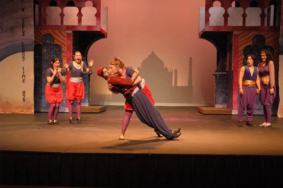 Marizaydah-Aladdin
