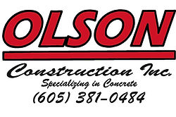 Olson Construction Rapid City
