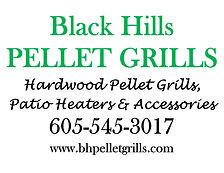 Black Hills Pellet Grills Rapid City