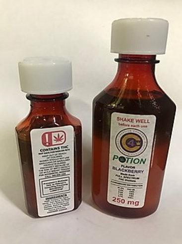 Assorted Flavored Potions (Elixir) 50mg -1oz Bottle