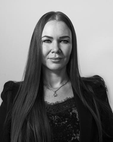 Tanya Myshkina - Directora Creativa de IRINA MSHKIA