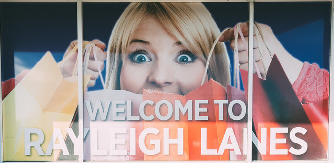 Welcome to the Rayleigh Lanes