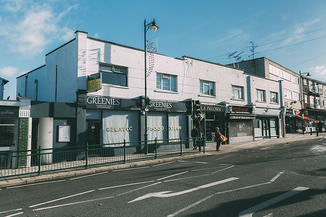 The Rayleigh Quarter