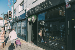 La Paloma Boutique at the Rayleigh Quarter