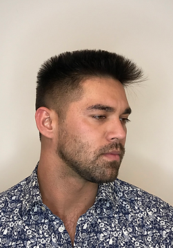 Best Mens Haircut in Pasadena CA Cut, Color, Blow Dry, Gary Domasin
