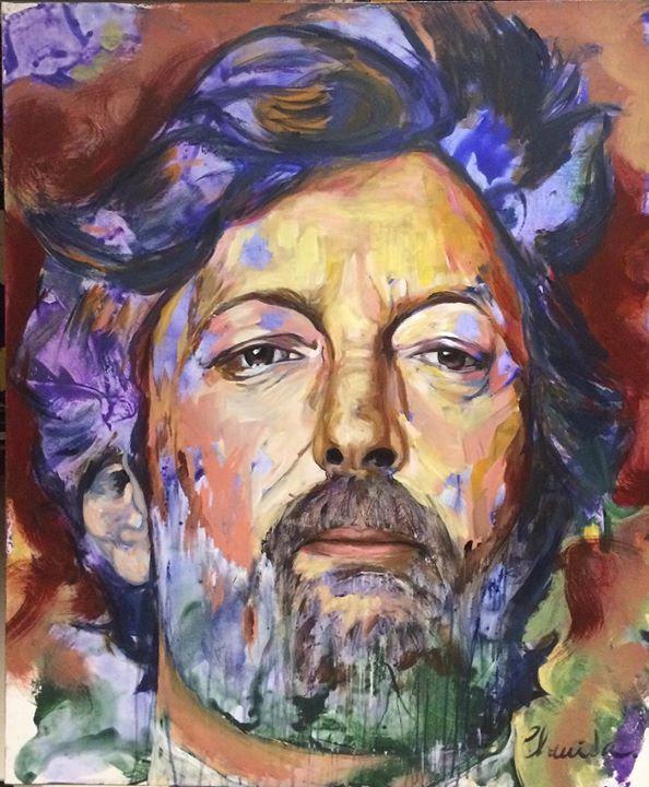 Title_ Eric Clapton-_120x100cm-_Acrylic