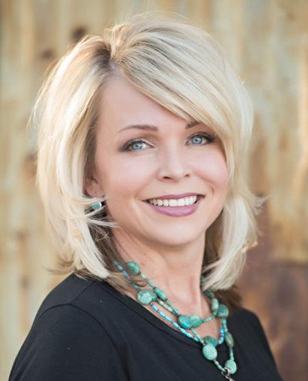 Dr. Bonnie Brown