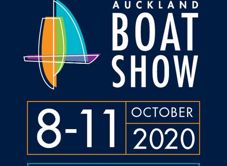 Auckland Events: Boat Show 8th to 11th October