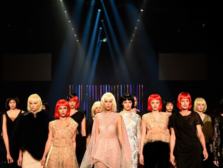 NZ Fashion week Aug 23 to the 27 from  9 am to 9 pm Auckland Town hall, followed by fashion weekend